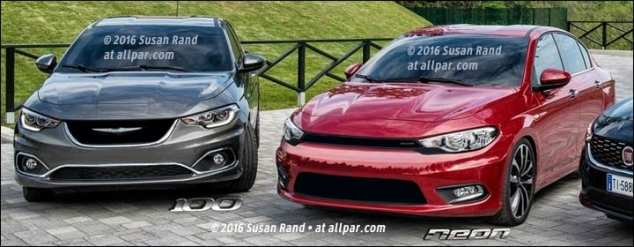 96 New 2019 Chrysler 100 Performance and New Engine by 2019 Chrysler 100