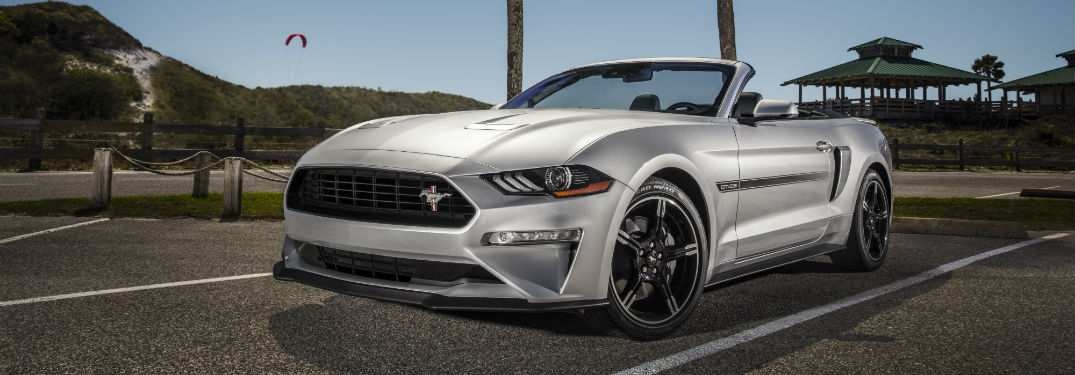 96 New 2019 Ford Gt Mustang Pricing with 2019 Ford Gt Mustang