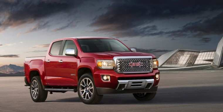 96 New 2019 Gmc Canyon Rumors Wallpaper by 2019 Gmc Canyon Rumors