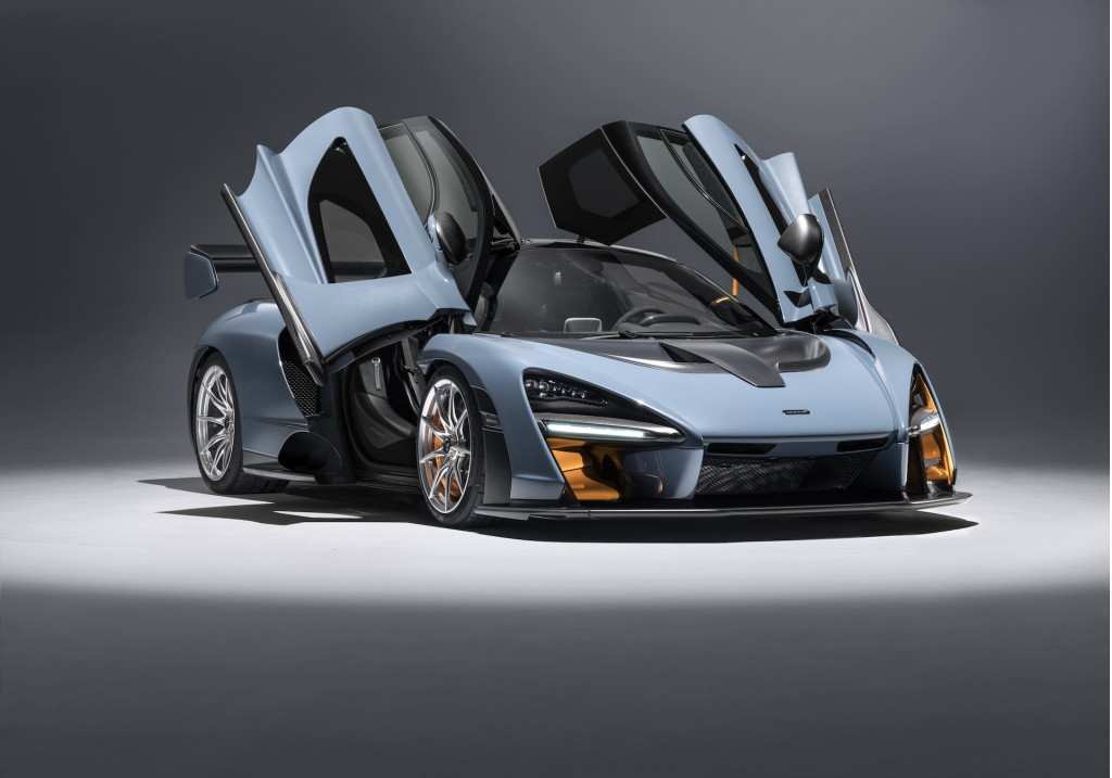 96 New 2019 Mclaren Top Speed Performance and New Engine with 2019 Mclaren Top Speed