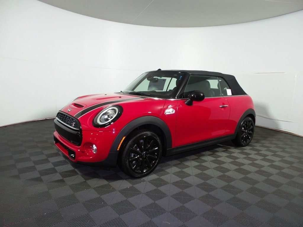 96 New 2019 Mini Convertible Review Ratings for 2019 Mini Convertible Review
