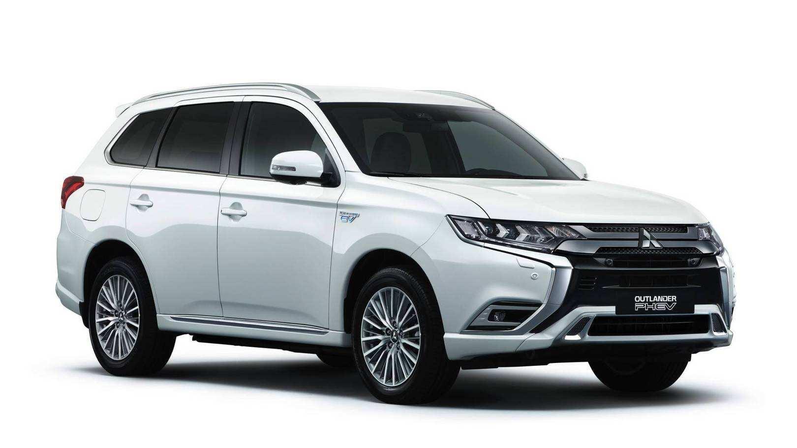 96 New 2019 Mitsubishi Asx Pricing by 2019 Mitsubishi Asx