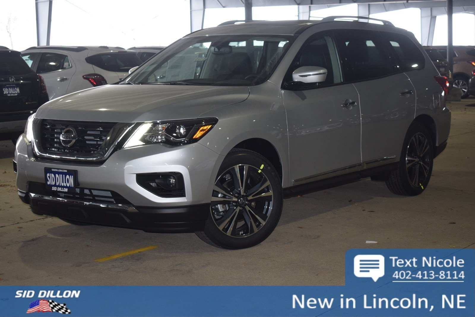 96 New 2019 Nissan Pathfinder Platinum Ratings with 2019 Nissan Pathfinder Platinum