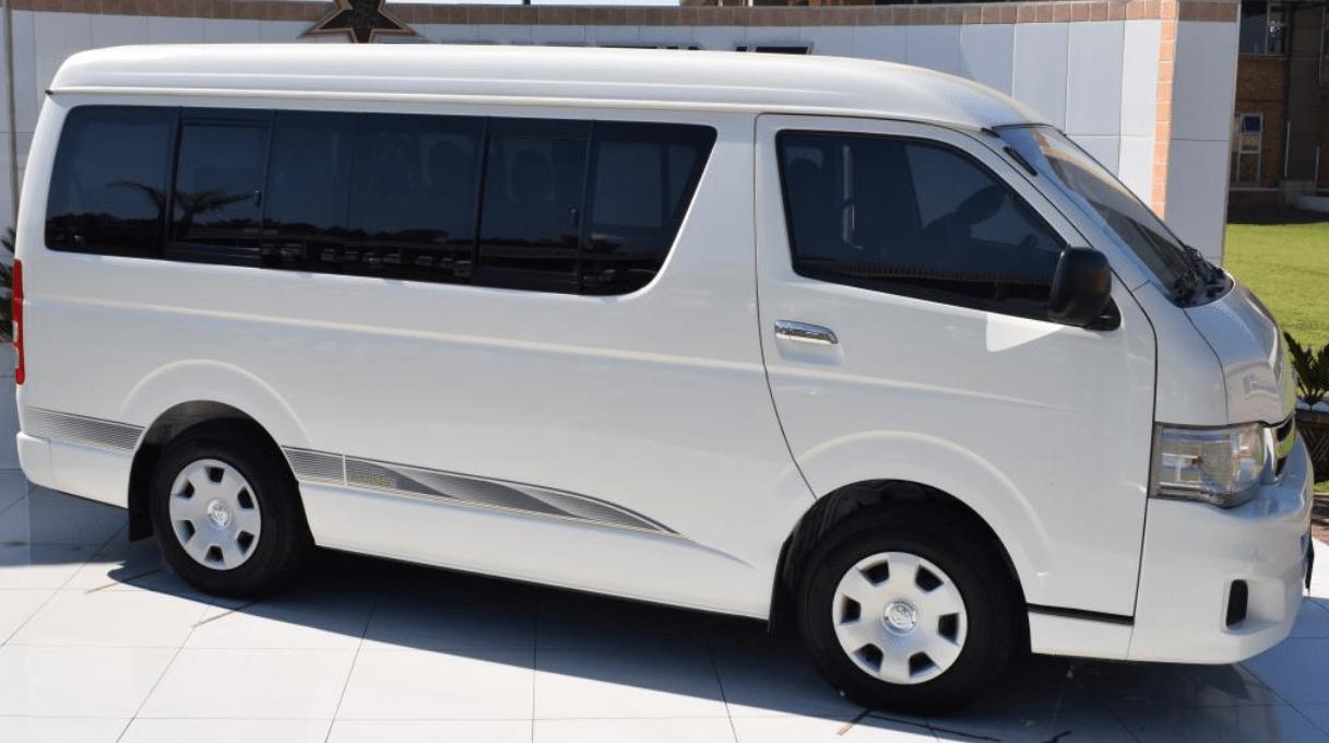 96 New 2020 Toyota Quantum Redesign by 2020 Toyota Quantum