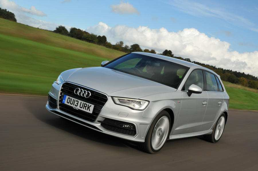 96 New Audi A3 2019 Uk Pricing by Audi A3 2019 Uk
