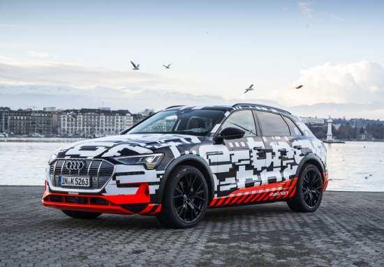 96 New Audi Vorsprung 2020 Review by Audi Vorsprung 2020