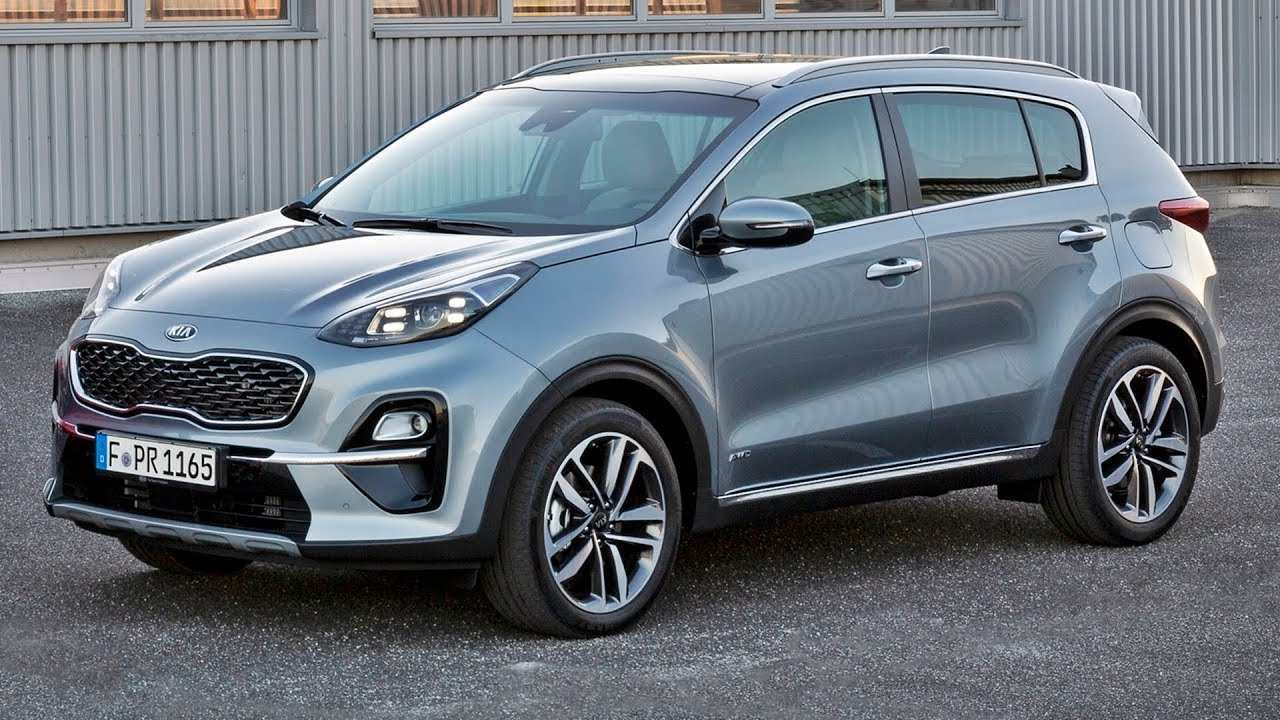 96 New Kia Sportage 2019 Price for Kia Sportage 2019