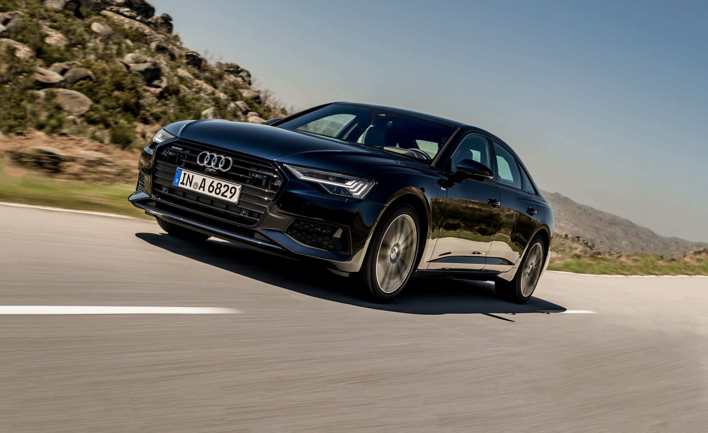 96 The 2019 Audi Specs and Review by 2019 Audi