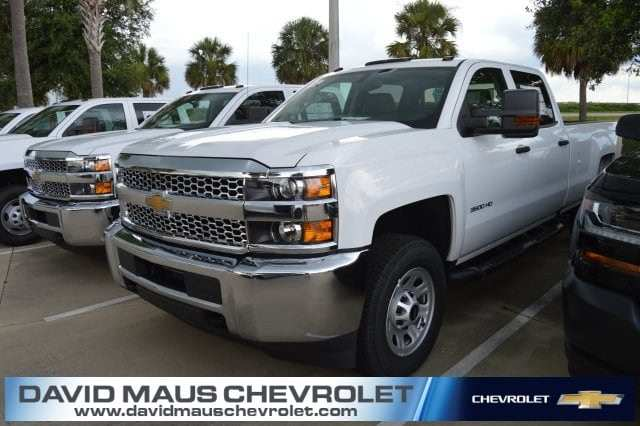 96 The 2019 Chevrolet 3500 Redesign for 2019 Chevrolet 3500