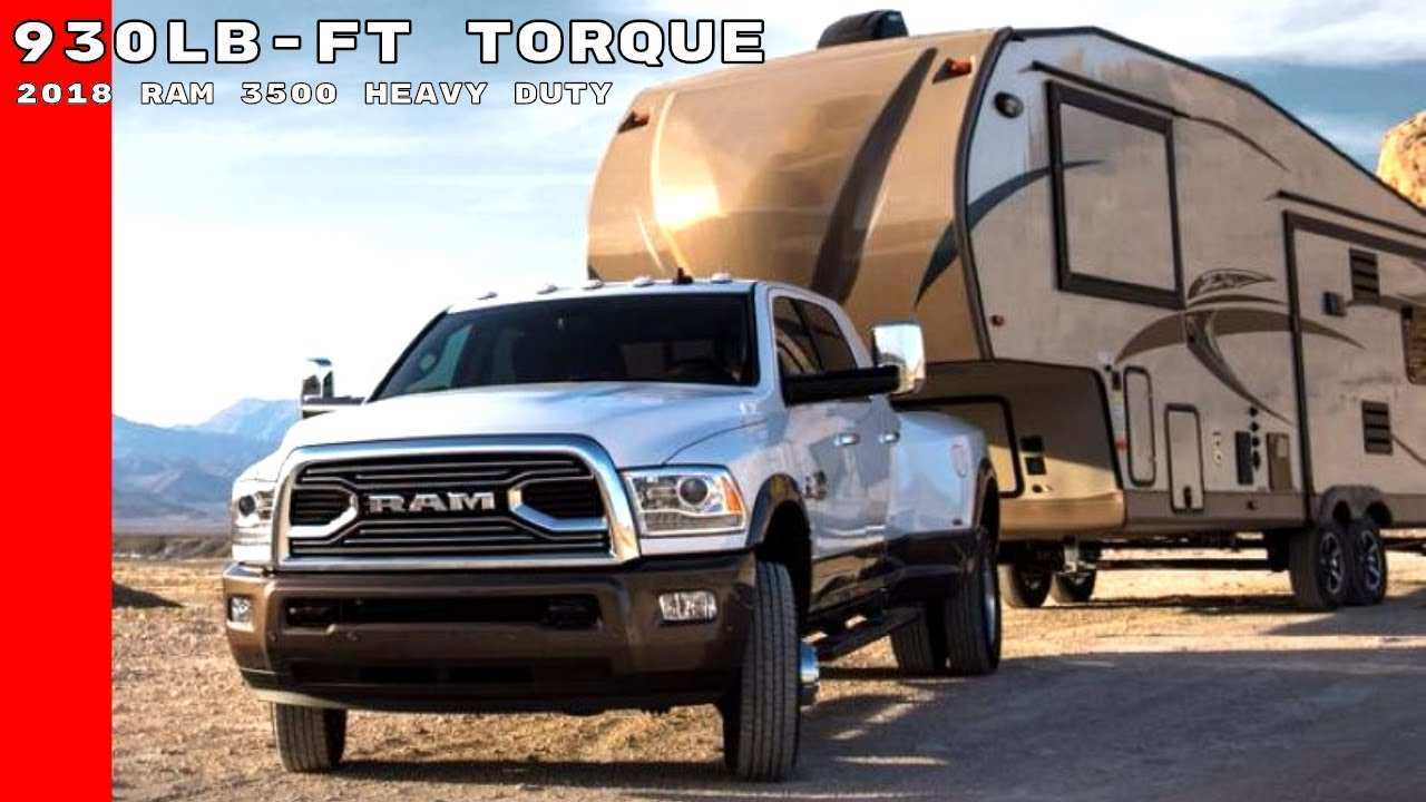 96 The 2019 Dodge 3500 Towing Capacity Ratings for 2019 Dodge 3500 Towing Capacity