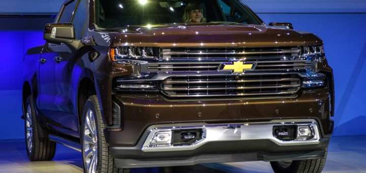 96 The 2019 Ford Half Ton Diesel Redesign by 2019 Ford Half Ton Diesel