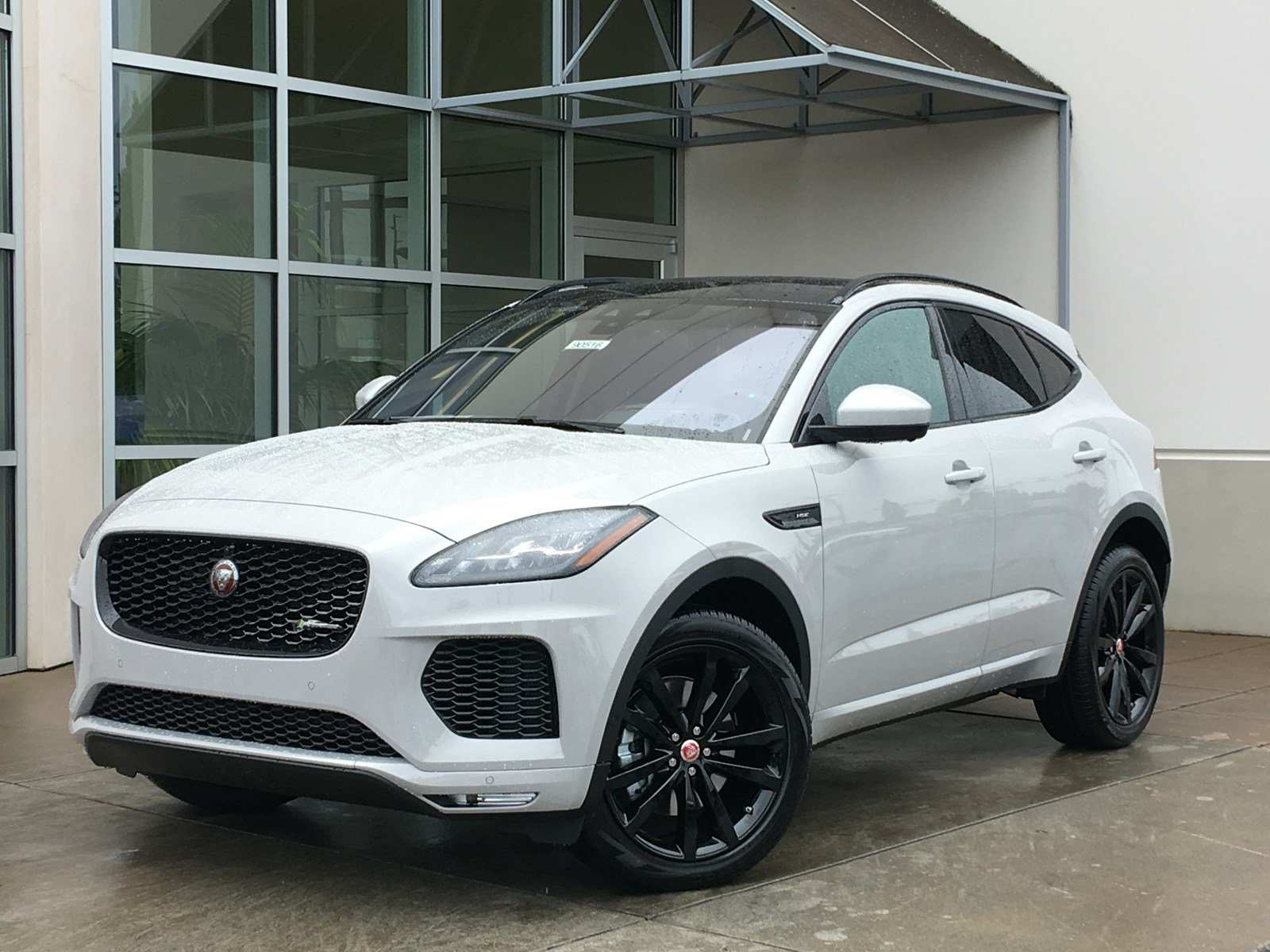 96 The 2019 Jaguar E Pace Rumors by 2019 Jaguar E Pace