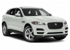 96 The 2019 Jaguar Pace Images by 2019 Jaguar Pace