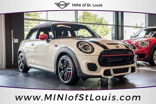 96 The 2019 Mini Cooper Jcw Exterior with 2019 Mini Cooper Jcw