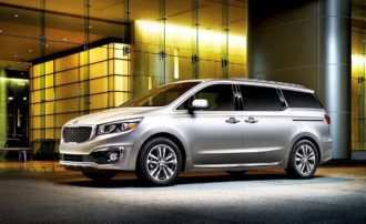 96 The 2019 Minivans Images for 2019 Minivans