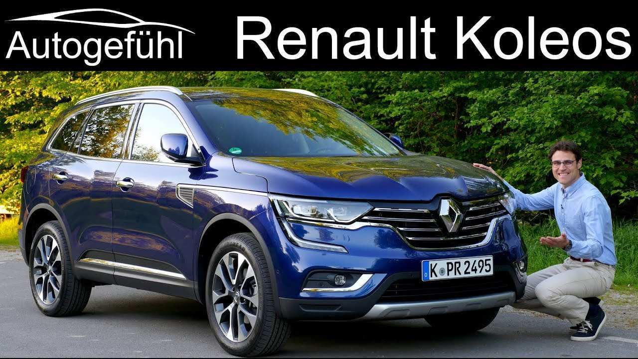 96 The 2019 Renault Suv Price and Review for 2019 Renault Suv