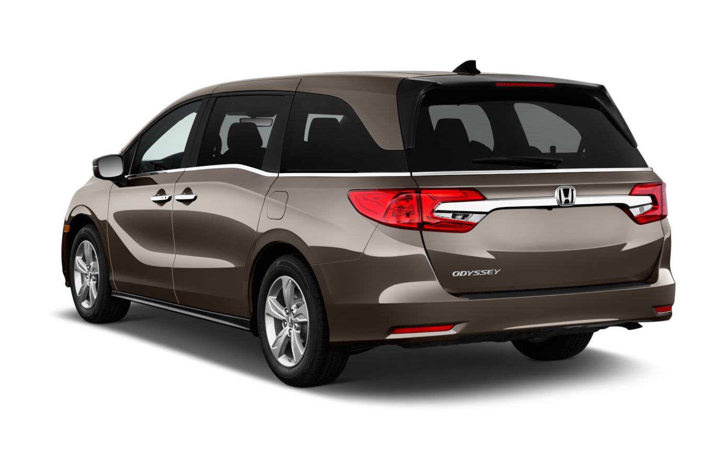 96 The 2019 Toyota Odyssey Release with 2019 Toyota Odyssey