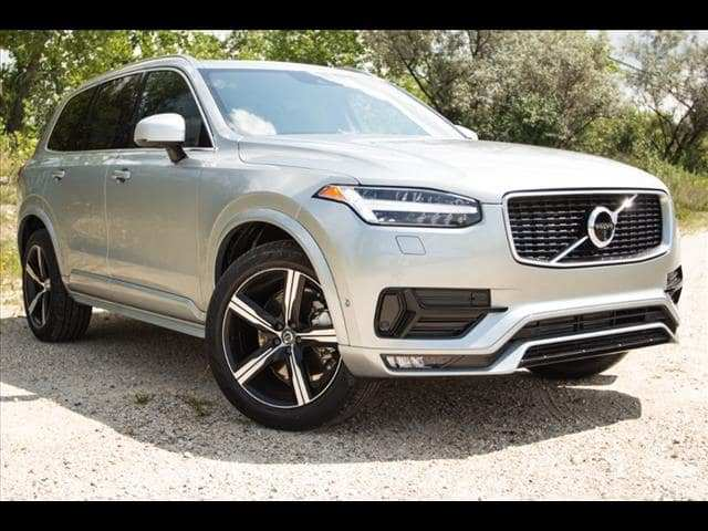 96 The 2019 Volvo Suv Picture with 2019 Volvo Suv