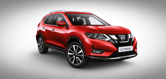 96 The Nissan X Trail 2020 Overview with Nissan X Trail 2020