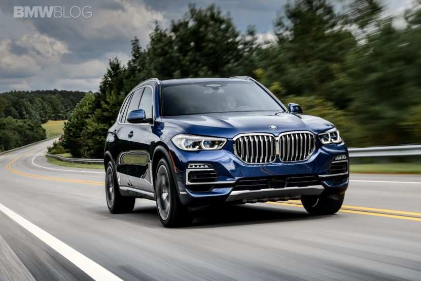 97 All New 2019 Bmw Suv Specs by 2019 Bmw Suv