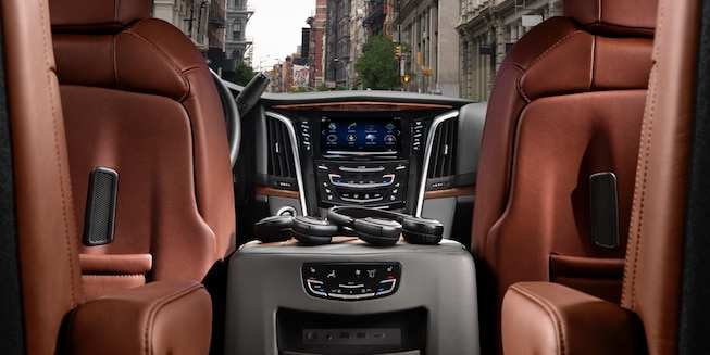 97 All New 2019 Cadillac Escalade Interior Rumors with 2019 Cadillac Escalade Interior