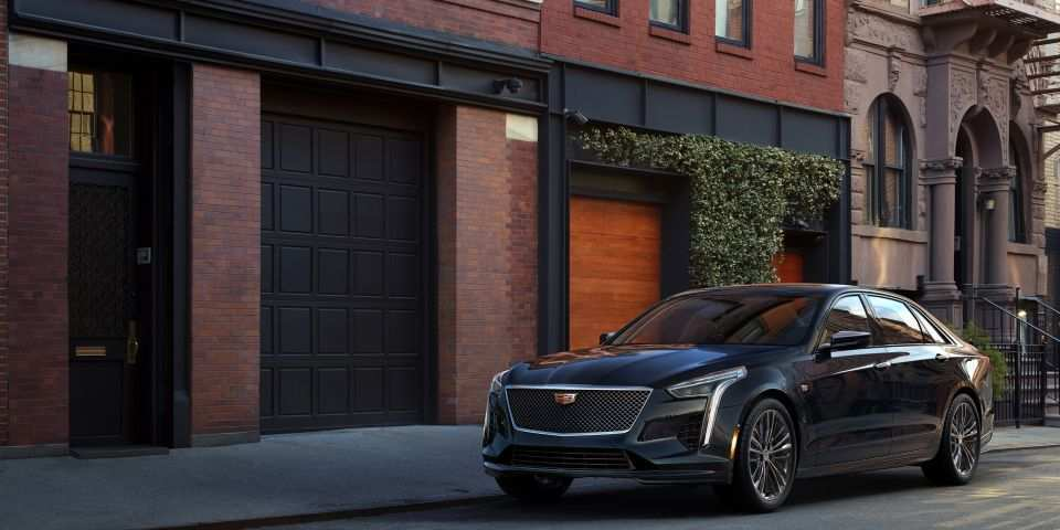 97 All New 2019 Cadillac Twin Turbo V8 Research New with 2019 Cadillac Twin Turbo V8