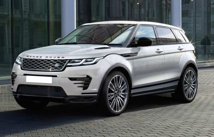 97 All New 2019 Land Rover Price Images for 2019 Land Rover Price