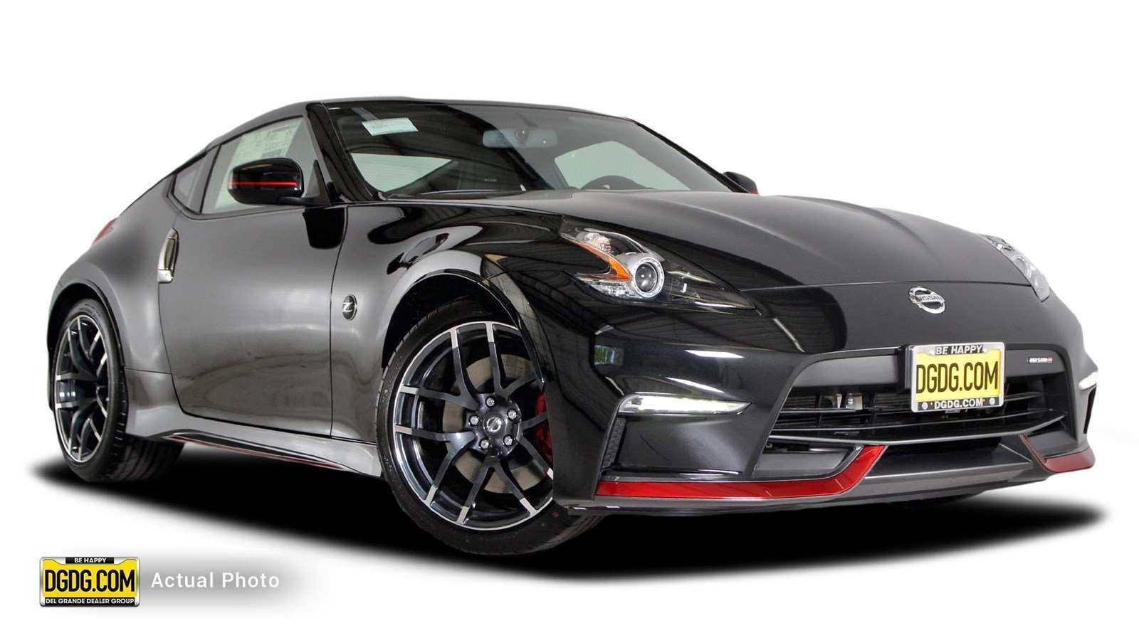 97 All New 2019 Nissan 370Z Nismo Specs with 2019 Nissan 370Z Nismo