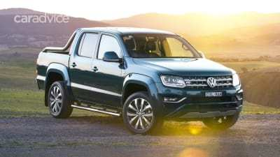 97 All New 2019 Volkswagen Amarok Pictures by 2019 Volkswagen Amarok