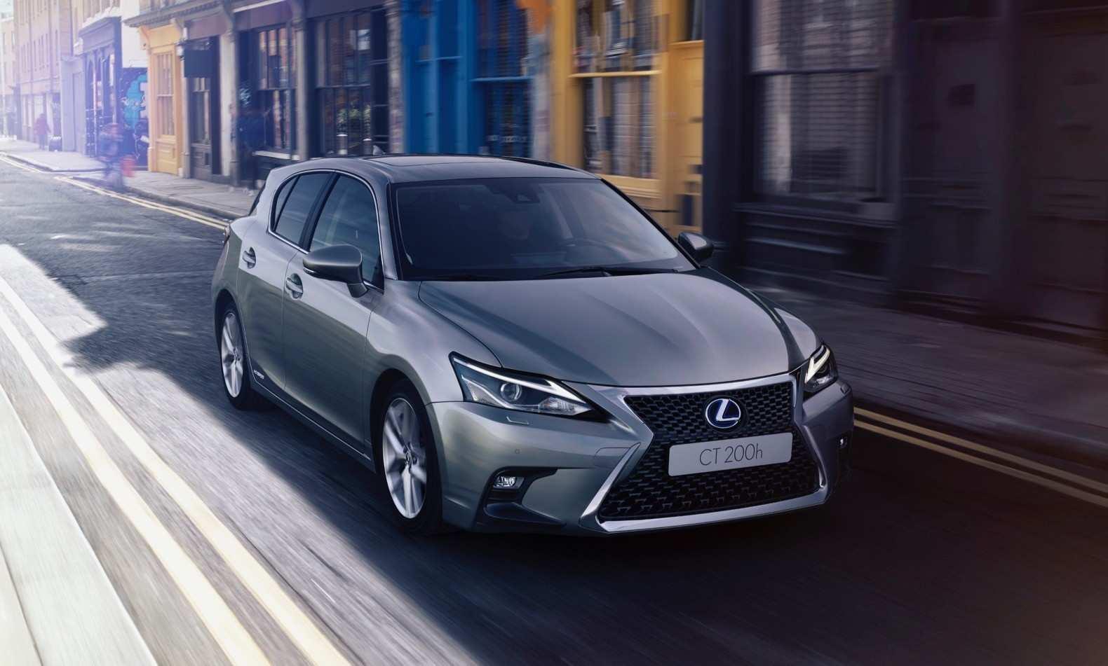 97 All New 2020 Lexus Hybrid Picture for 2020 Lexus Hybrid