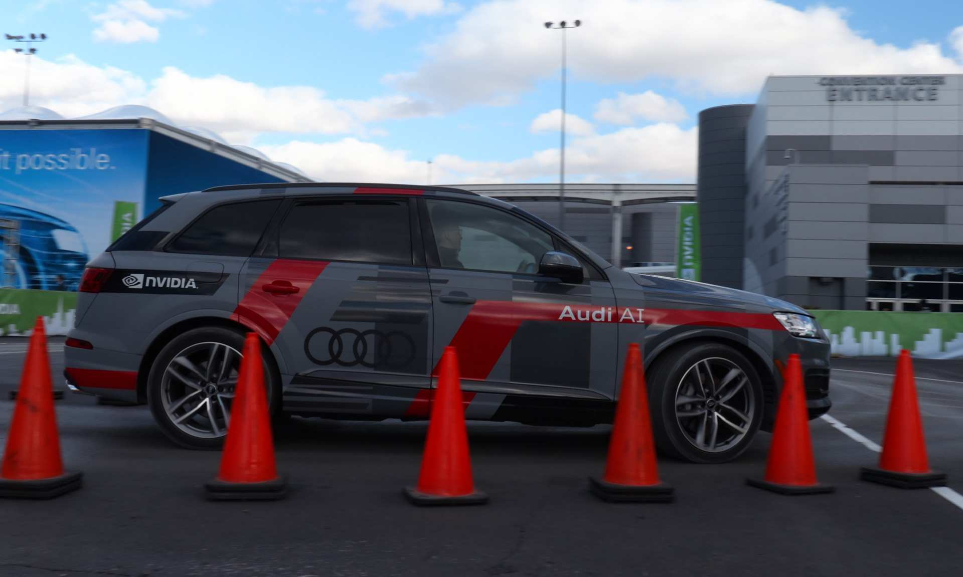 97 All New Audi 2020 Self Driving Car Specs and Review for Audi 2020 Self Driving Car