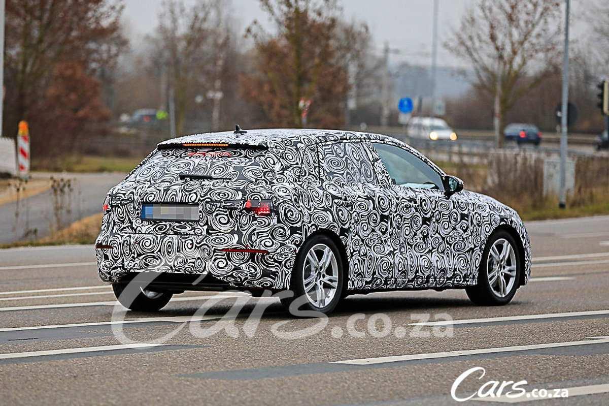97 All New Audi Modellen 2020 Redesign for Audi Modellen 2020