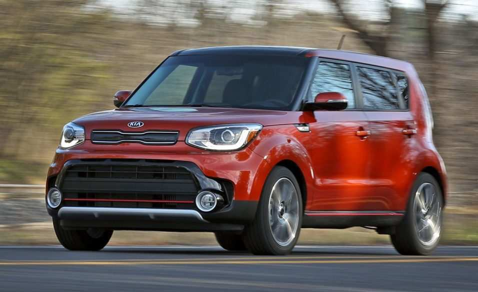 97 All New Kia News 2019 Wallpaper for Kia News 2019
