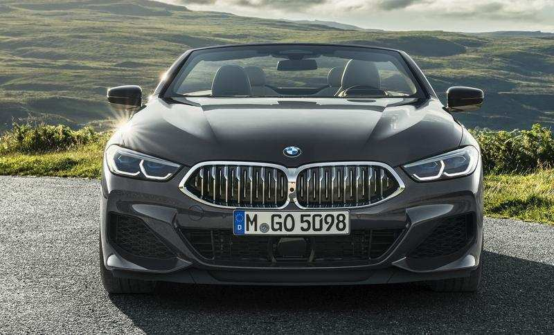 97 Best Review 2019 Bmw 6 Series Interior with 2019 Bmw 6 Series