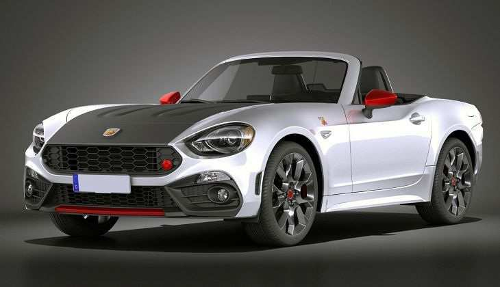 97 Best Review 2019 Fiat Abarth 124 Spider Pictures by 2019 Fiat Abarth 124 Spider