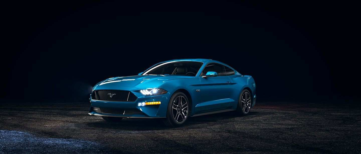97 Best Review 2019 Ford Mustang Colors Pictures by 2019 Ford Mustang Colors