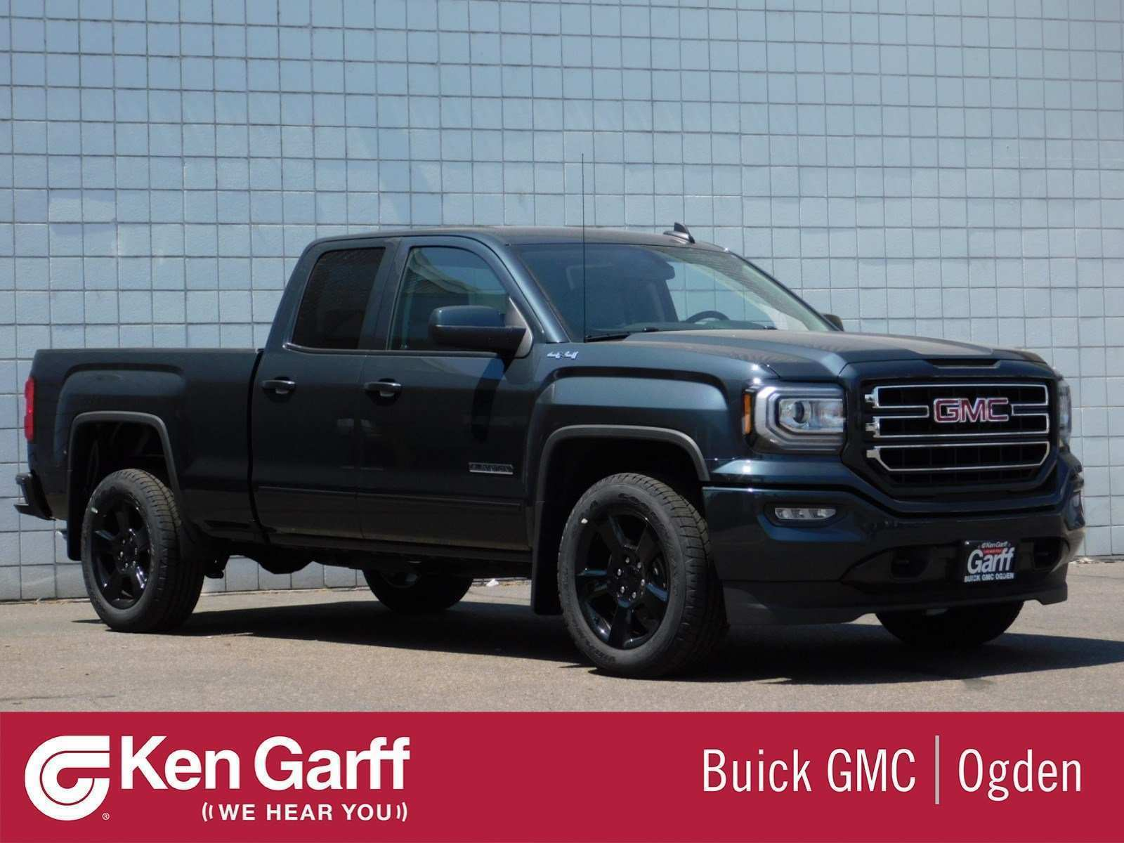 97 Best Review 2019 Gmc Pickup For Sale First Drive by 2019 Gmc Pickup For Sale