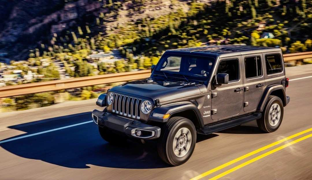 97 Best Review 2019 Jeep 3 0 Diesel Photos with 2019 Jeep 3 0 Diesel