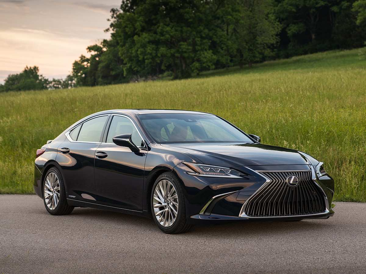 97 Best Review 2019 Lexus Es Review Performance and New Engine for 2019 Lexus Es Review
