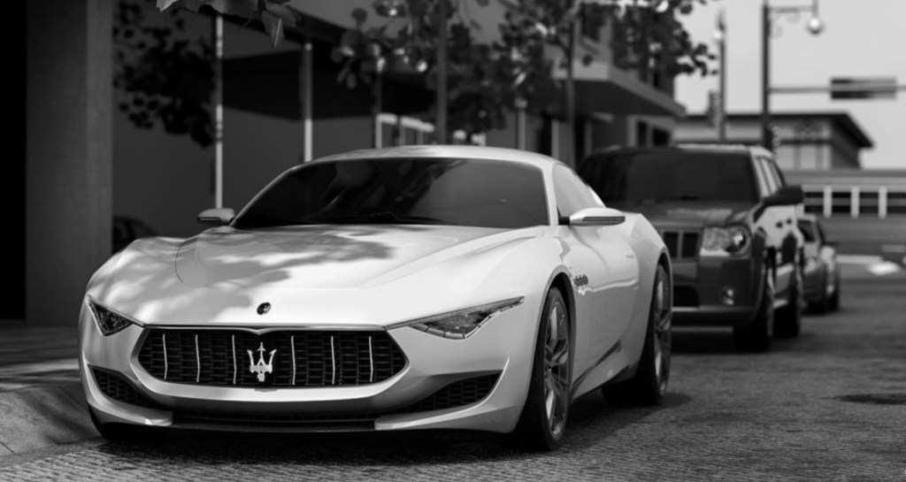 97 Best Review 2019 Maserati Alfieri Cabrio Release Date by 2019 Maserati Alfieri Cabrio