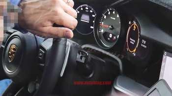 97 Best Review 2019 Porsche 911 Interior Wallpaper for 2019 Porsche 911 Interior