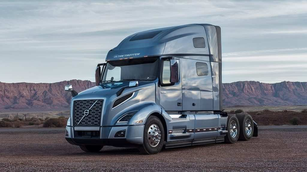 97 Best Review 2019 Volvo Truck Mpg Ratings with 2019 Volvo Truck Mpg