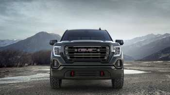 97 Best Review 2020 Gmc At4 New Concept with 2020 Gmc At4