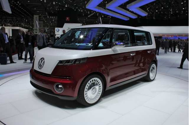 97 Best Review 2020 Volkswagen Bus Release Date for 2020 Volkswagen Bus