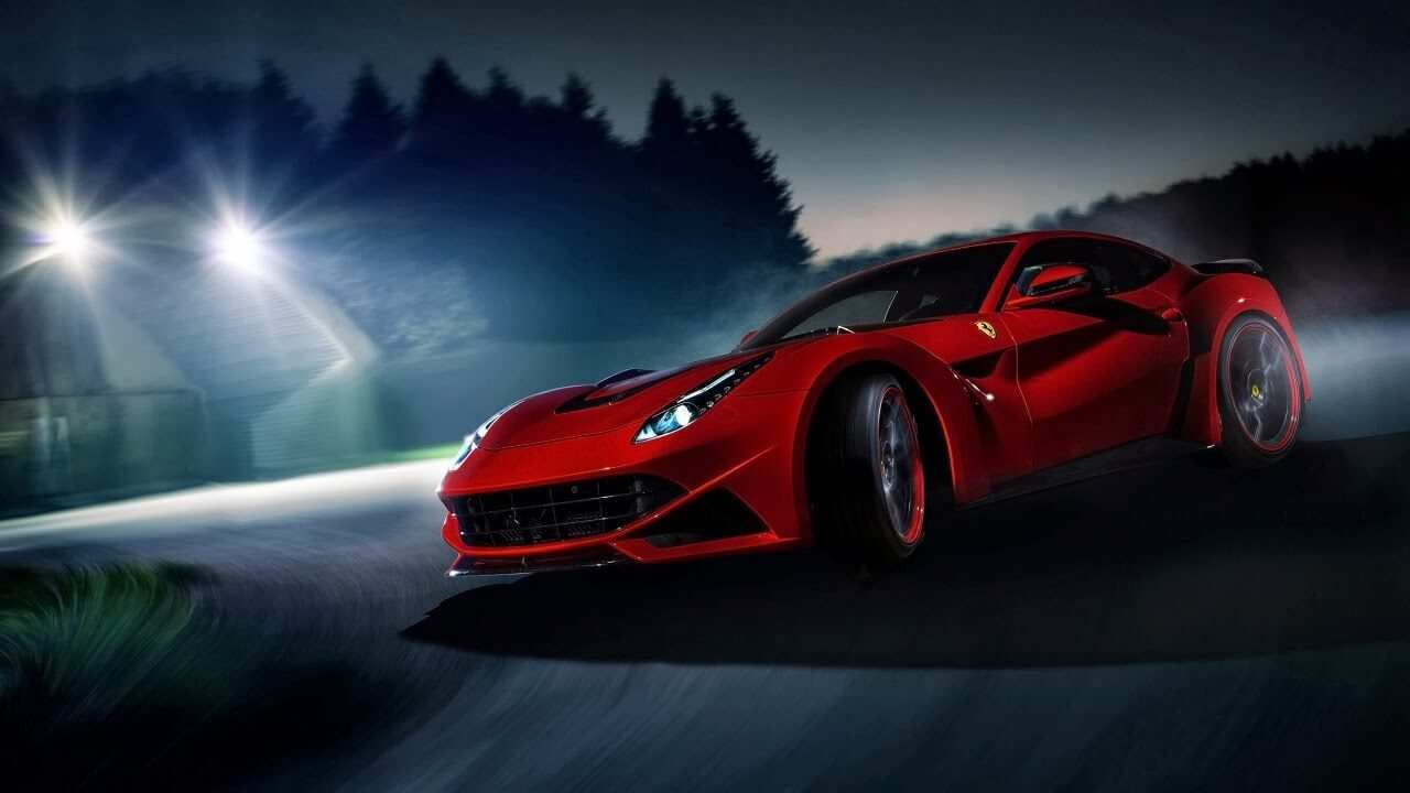 97 Best Review Ferrari F12 2020 New Concept for Ferrari F12 2020