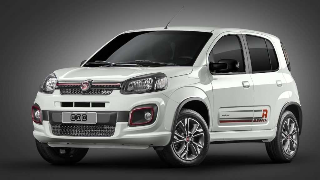 97 Best Review Fiat Uno 2019 Review by Fiat Uno 2019