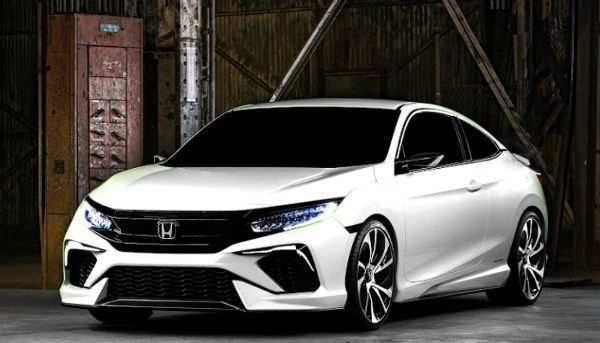 97 Best Review Honda Civic 2020 Model Pricing by Honda Civic 2020 Model
