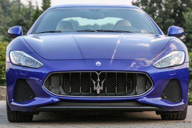 97 Best Review Maserati Granturismo 2019 Style with Maserati Granturismo 2019