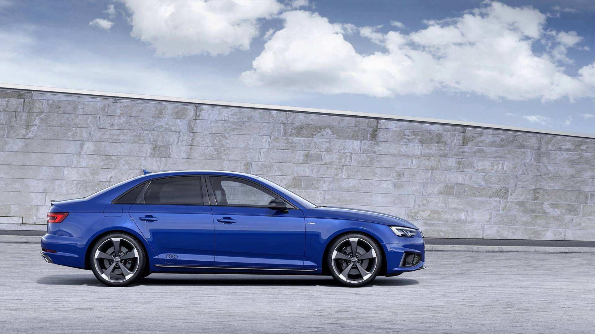 97 Concept of 2019 Audi A4 Images with 2019 Audi A4