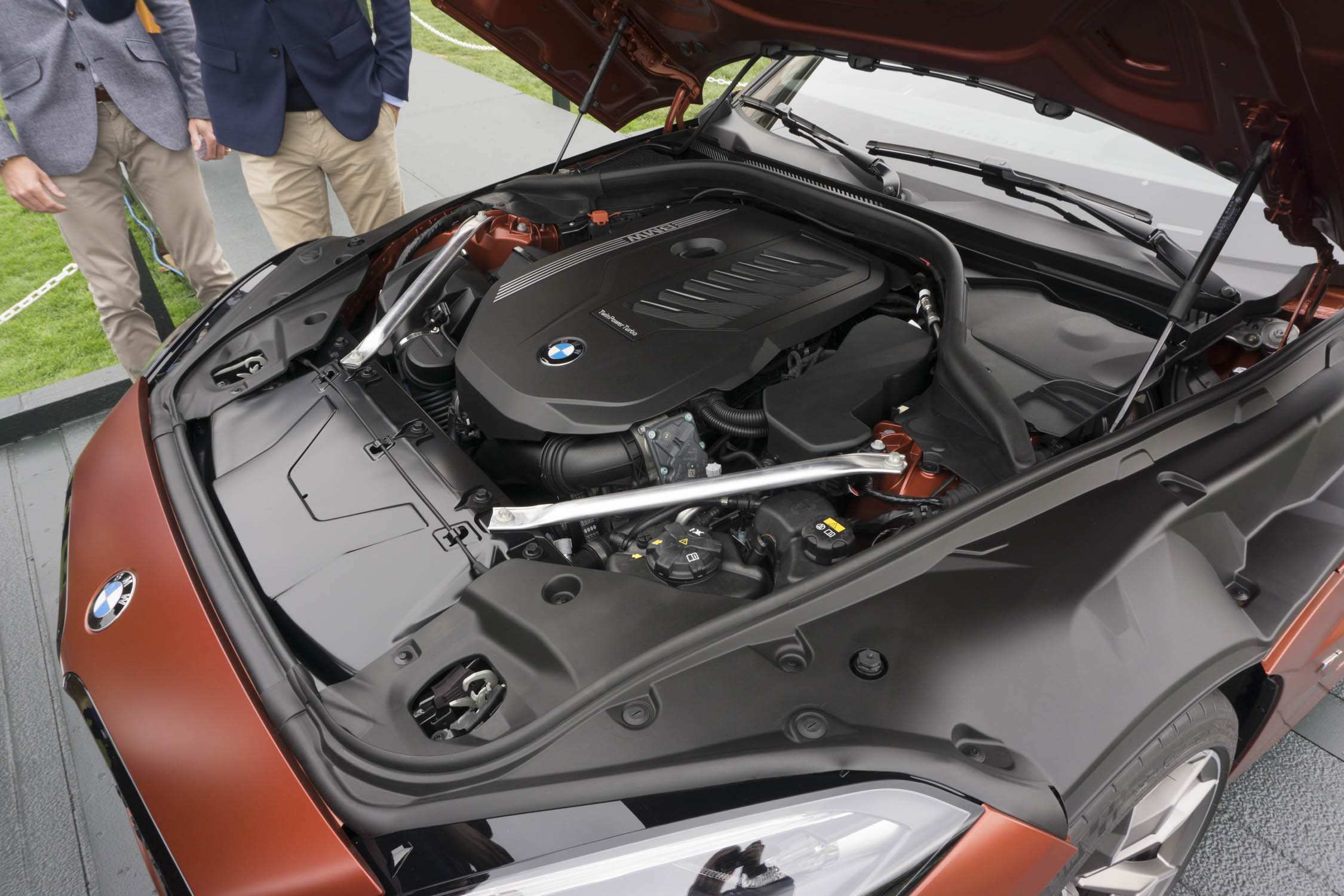 97 Concept of 2019 Bmw Z4 Engine Ratings with 2019 Bmw Z4 Engine